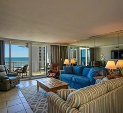 Free Beach Service - 2023 Shoreline Towers 2 Bedroom Condo 1