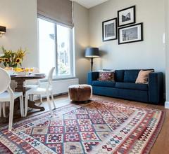 Short Stay Group Vondelpark Serviced Apartments 1