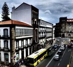 Hostel Santiago 1