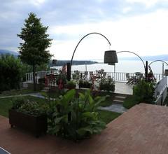 Sapanca Villa Suite 1