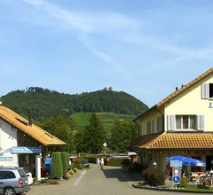 Landgasthof Camping 1