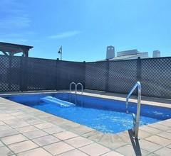 Murcia Luxury Villa 1