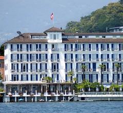 Hotel Lido Seegarten 1