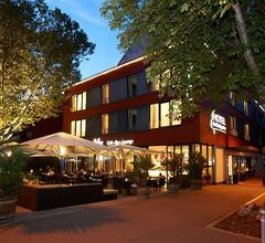 Designhotel am Stadtgarten 1