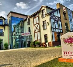 Hotel Fado 1