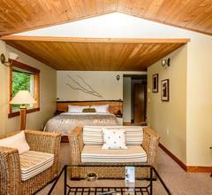 West Coast Wilderness Lodge 2