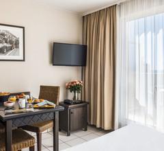 Aparthotel Adagio Monaco Monte Cristo 1