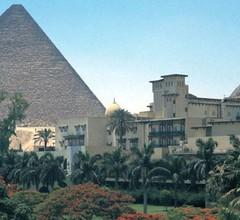 Marriott Mena House Cairo 1