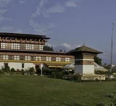Gangtey Palace Hotel 1