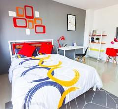 Room 9 Residence 1