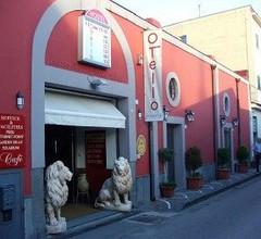 Otello Hostel 1