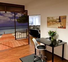 Suite-Apartement-Essen 1