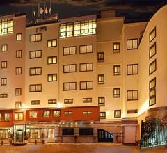 Hôtel les Ambassadeurs 2