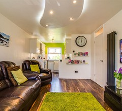 Central Belfast Apartments: Salisbury 2