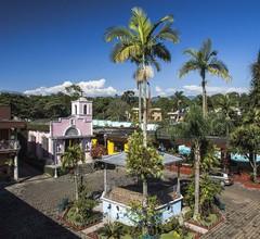 Hotel El Pueblito 1