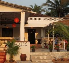 Ocean View Goan Beach House 1