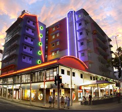 Rydges Darwin Central 2