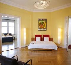Stars Guesthouse Berlin 1