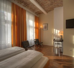 Hotel Johann 1