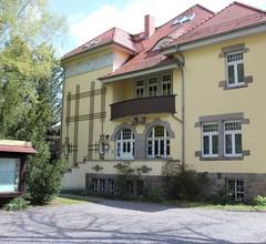 Hotel Jagdhaus (12457220) 1