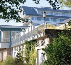 Werrapark Resort Hotel Frankenblick 1