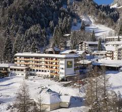 Alpenhotel Oberstdorf 1