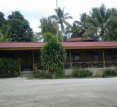 Ue Datu Cottages 1