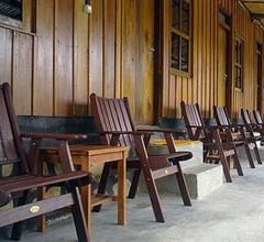 Ue Datu Cottages 2