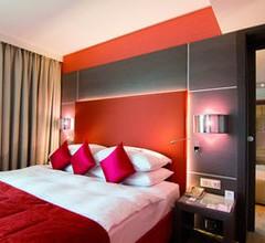 Starling Hotel Geneva 1