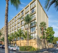 Rodeway Inn Miami 1