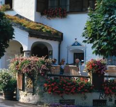 Romantik Hotel Chesa Grischuna 1