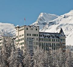 Hotel Waldhaus 1
