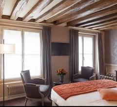 Hotel De L'Universite 1