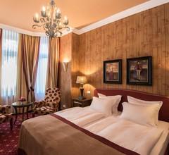 Hotel City House 2