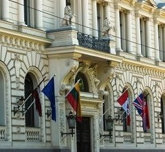 Europa Royale Riga 2
