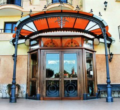 Hotel La Fayette 1