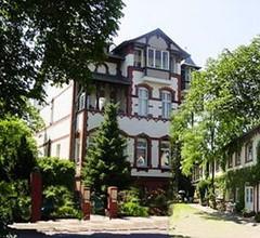 ApartHotel Landhaus Lichterfelde Berlin 1