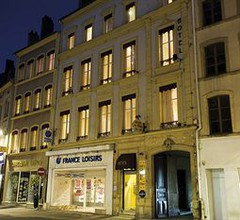 Hotel Des Oliviers 1