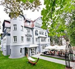 Villa Polanica 1