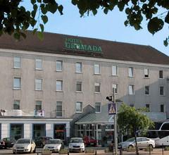 Hotel Gromada Koszalin 1