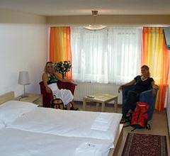 Hotel & Backpackers Zak 2