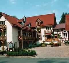 Pension Rüdigsdorfer Schweiz 2