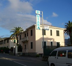 Hotel La Giara 1