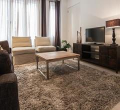 Sarphatipark Apartments 1