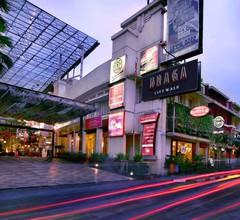Aston Braga Hotel & Residence Bandung 1