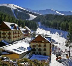 Ski & Wellness Residence Družba 1