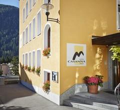 Hotel Casanna 2