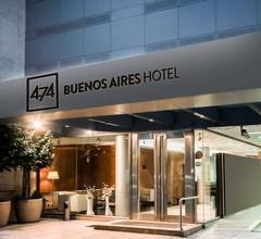 474 Buenos Aires Hotel 2