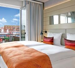 Hafenhotel Meereszeiten 1