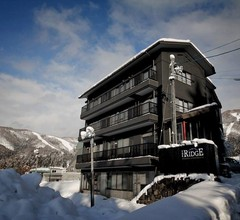 The Ridge Apartments Nozawa 2